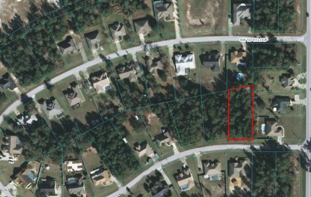 0 SW 107 Loop, Ocala, FL 34476 (MLS #535761) :: Thomas Group Realty