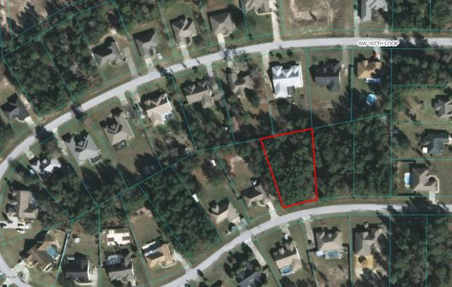 0 SW 107 Loop, Ocala, FL 34476 (MLS #535763) :: Bosshardt Realty