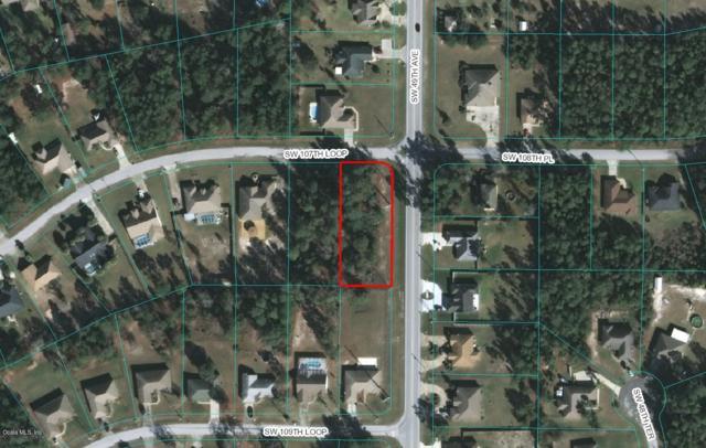 0 SW 107 Loop, Ocala, FL 34476 (MLS #535765) :: Thomas Group Realty