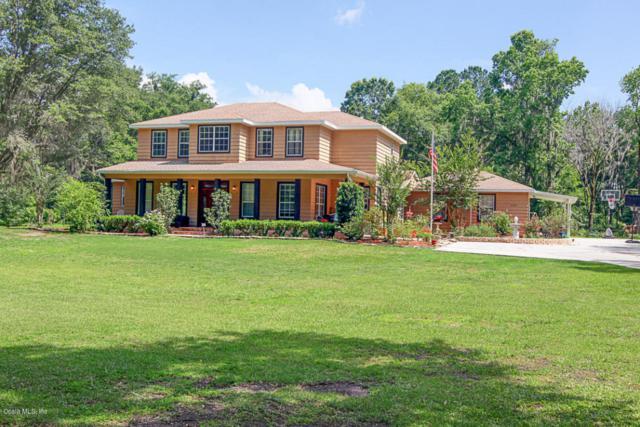 14495 NW Hwy 225, Reddick, FL 32686 (MLS #536088) :: Realty Executives Mid Florida