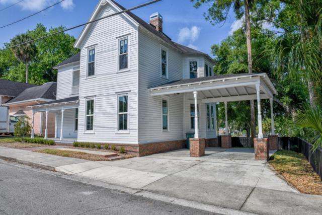30 SE Wenona Avenue, Ocala, FL 34471 (MLS #536110) :: Thomas Group Realty