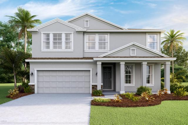 5015 SW 56th Street, Ocala, FL 34474 (MLS #536185) :: Bosshardt Realty