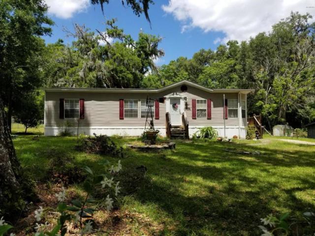 3101 SE 47th Street, Ocala, FL 34480 (MLS #536288) :: Realty Executives Mid Florida