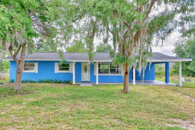 12107 SE 89th Ter Terrace, Belleview, FL 34420 (MLS #536308) :: Bosshardt Realty