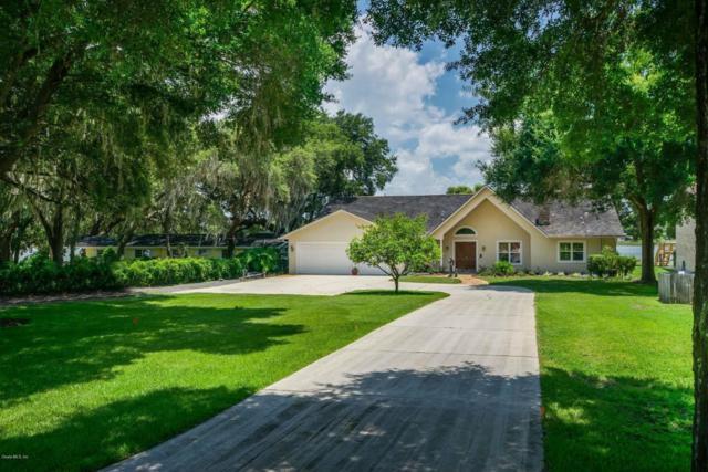 10220 SE 139th Place, Summerfield, FL 34491 (MLS #536338) :: Bosshardt Realty
