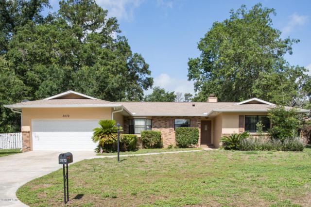 3572 SE 25th Avenue, Ocala, FL 34471 (MLS #536364) :: Bosshardt Realty
