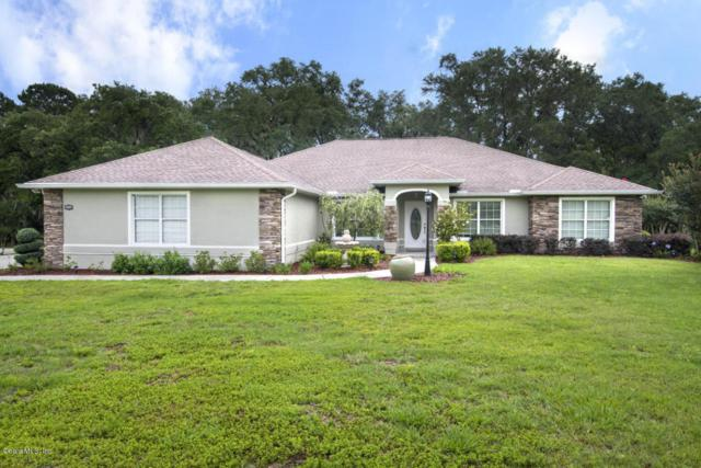 4287 NW 76th Court, Ocala, FL 34482 (MLS #536493) :: Bosshardt Realty