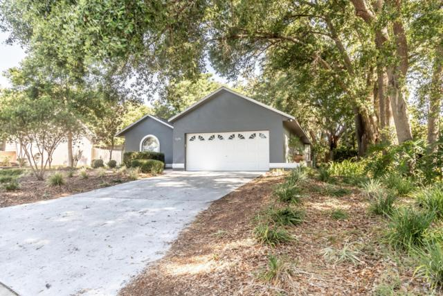 3899 SE 59th Place, Ocala, FL 34480 (MLS #536497) :: Bosshardt Realty