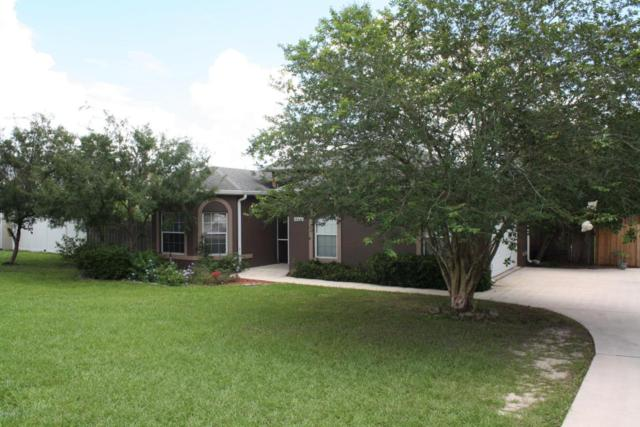 10451 SW 49th Avenue, Ocala, FL 34476 (MLS #536562) :: Bosshardt Realty