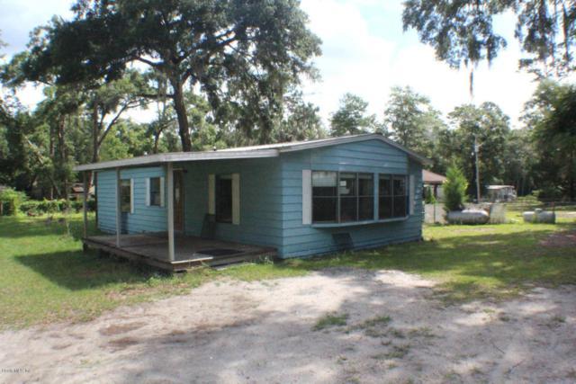 5505 NE 166th Terrace, Silver Springs, FL 34488 (MLS #536565) :: Realty Executives Mid Florida