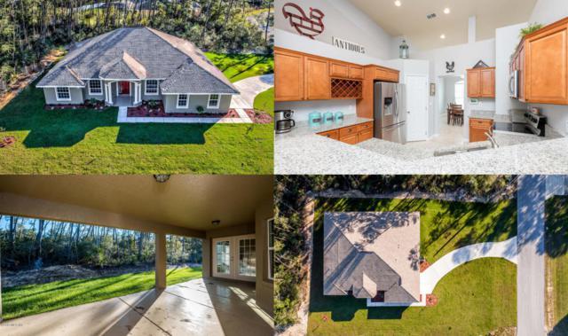 4120 SW 106th Place, Ocala, FL 34476 (MLS #536732) :: Bosshardt Realty