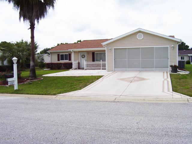 10774 SE 174th Place, Summerfield, FL 34491 (MLS #536788) :: Bosshardt Realty