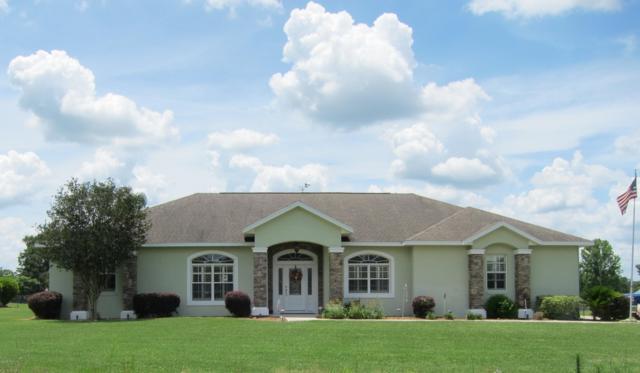 1740 NE 120th Street, Anthony, FL 32617 (MLS #537059) :: Bosshardt Realty