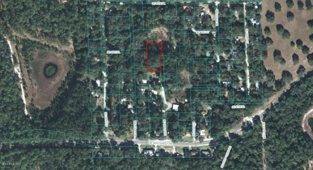 00 SE 161st Avenue, Ocklawaha, FL 32179 (MLS #537093) :: Pepine Realty