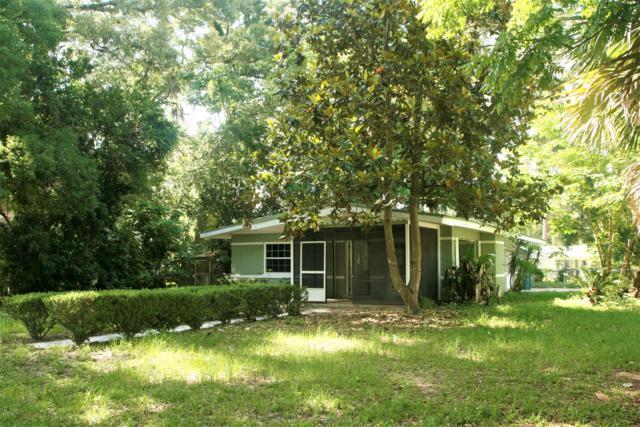 1108 NE 12 Street, Ocala, FL 34470 (MLS #537121) :: Bosshardt Realty