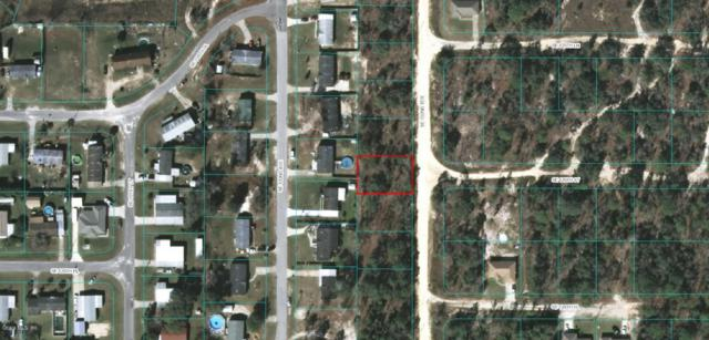 00 SE 102nd Terrace, Belleview, FL 34420 (MLS #537161) :: Bosshardt Realty