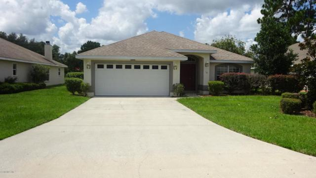 10 Sunrise Drive, Ocala, FL 34472 (MLS #537185) :: Bosshardt Realty
