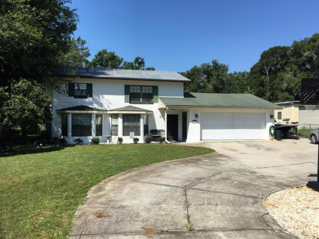 10316 SE Sunset Harbor Road, Summerfield, FL 34491 (MLS #537227) :: Bosshardt Realty