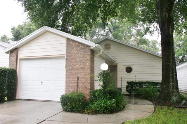 2310 NE 39th Avenue, Ocala, FL 34470 (MLS #537237) :: Bosshardt Realty