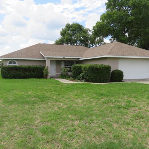 8750 SW 56th Ave. Road, Ocala, FL 34476 (MLS #537244) :: Bosshardt Realty