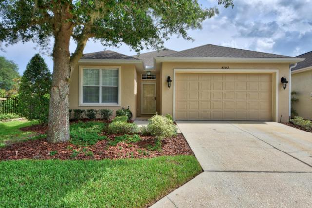 3302 SW 38th Place, Ocala, FL 34474 (MLS #537253) :: Bosshardt Realty