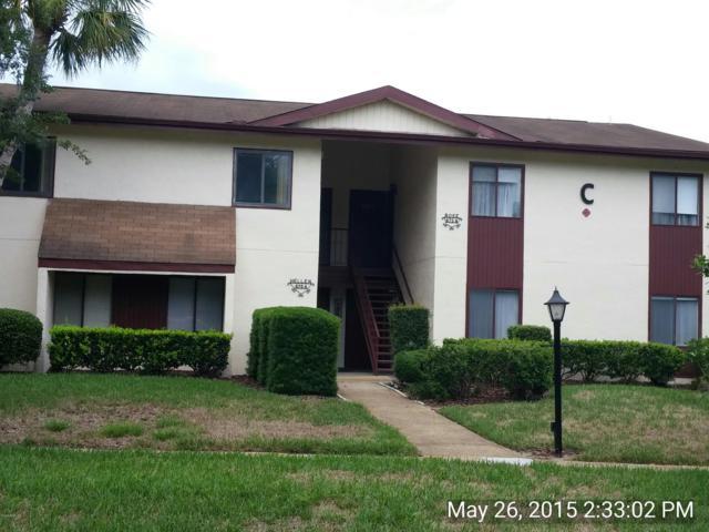 670 Midway Drive B, Ocala, FL 34472 (MLS #537440) :: Realty Executives Mid Florida