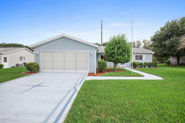 17332 SE 98th Circle, Summerfield, FL 34491 (MLS #537492) :: Bosshardt Realty