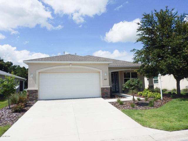 7871 SW 82nd Place, Ocala, FL 34476 (MLS #537554) :: Realty Executives Mid Florida