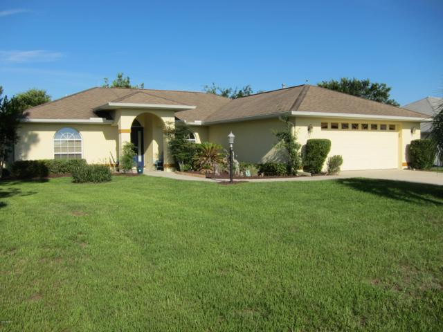3281 NW 47th Court, Ocala, FL 34482 (MLS #537573) :: Realty Executives Mid Florida
