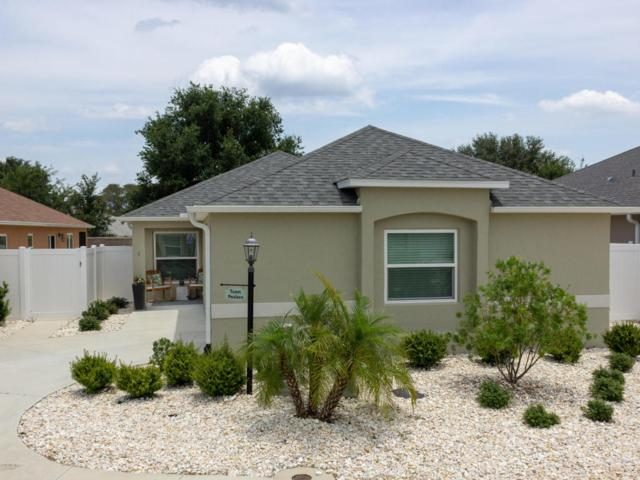 16841 SE 92nd Lance Court, The Villages, FL 32162 (MLS #537577) :: Realty Executives Mid Florida