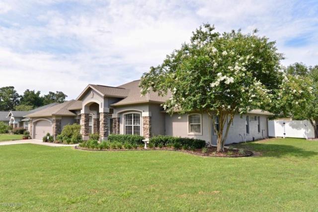 5275 SE 42nd Court, Ocala, FL 34480 (MLS #537658) :: Bosshardt Realty