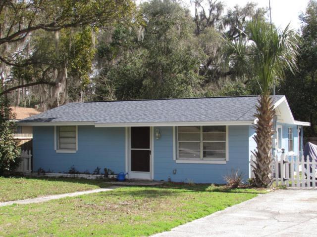 11857 Bostick Street, Dunnellon, FL 34432 (MLS #537716) :: Realty Executives Mid Florida