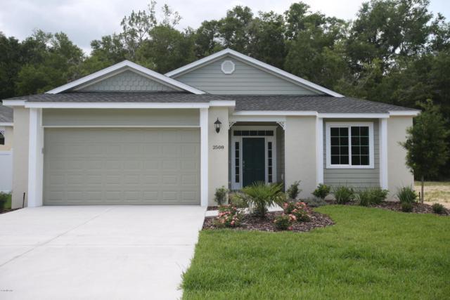2508 NE 33rd Court, Ocala, FL 34470 (MLS #537718) :: Bosshardt Realty