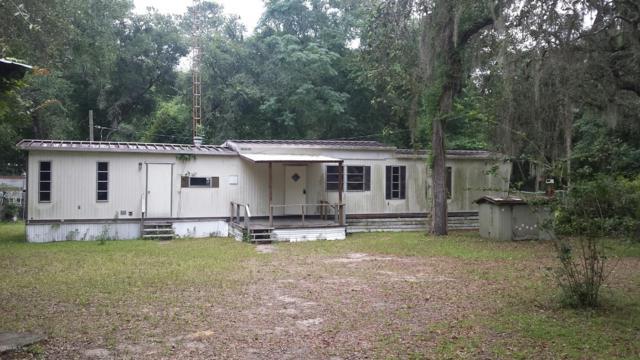 17343 NE 37th Street, Silver Springs, FL 34488 (MLS #537785) :: Pepine Realty
