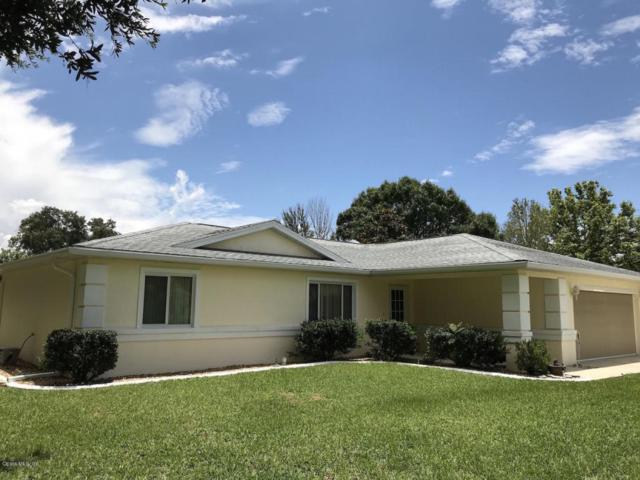 10459 SW 62nd Court, Ocala, FL 34476 (MLS #537806) :: Realty Executives Mid Florida