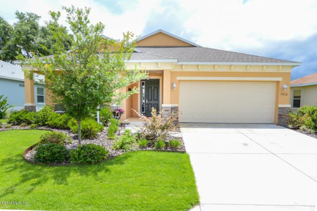7852 SW 80th Place Road, Ocala, FL 34476 (MLS #537862) :: Realty Executives Mid Florida
