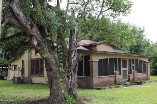 6650 SE 145th Street, Summerfield, FL 34491 (MLS #537996) :: Bosshardt Realty