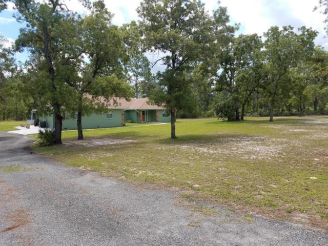 8473 SW 137th Court, Dunnellon, FL 34432 (MLS #538153) :: Bosshardt Realty