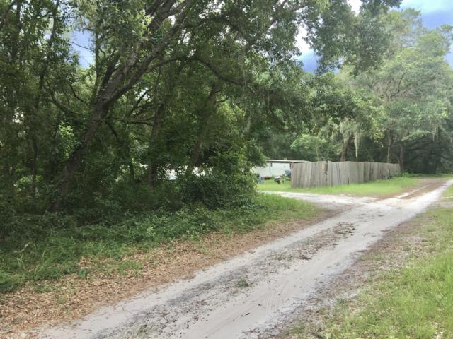 TBD Se 86th Lane, Ocklawaha, FL 32179 (MLS #538252) :: Bosshardt Realty