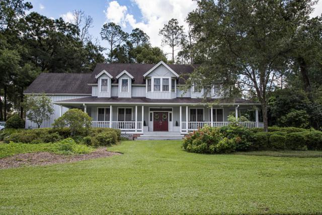 2297 SE Laurel Run Drive, Ocala, FL 34471 (MLS #538259) :: Realty Executives Mid Florida
