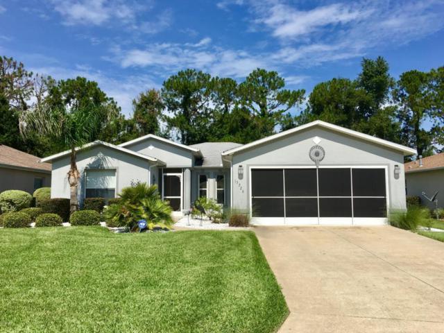 15326 SW 15th Terrace Road, Ocala, FL 34473 (MLS #538414) :: Pepine Realty