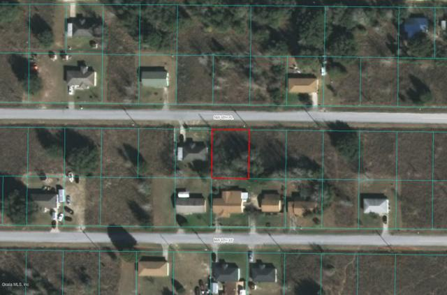 0 NW 6th Place, Ocala, FL 34482 (MLS #538500) :: Bosshardt Realty
