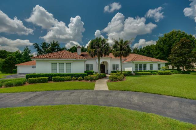 2220 SW 37th Street, Ocala, FL 34471 (MLS #538541) :: Bosshardt Realty