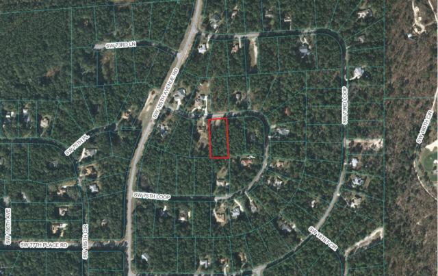 0 SW 75th Loop, Dunnellon, FL 34432 (MLS #538649) :: Bosshardt Realty