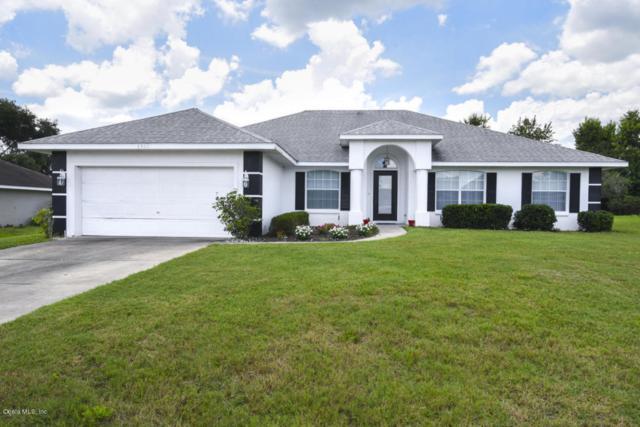 8300 SW 56th Terrace, Ocala, FL 34476 (MLS #538738) :: Bosshardt Realty