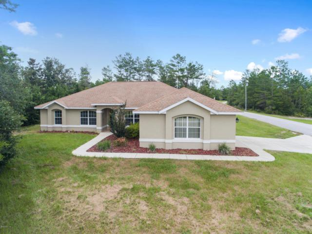 4491 SW 99th Street, Ocala, FL 34476 (MLS #538848) :: Realty Executives Mid Florida