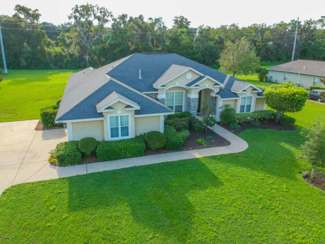 4000 SE 39th Circle, Ocala, FL 34480 (MLS #538878) :: Bosshardt Realty