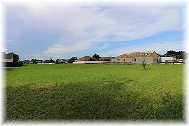 TBD SE 36 Street, Ocala, FL 34471 (MLS #538880) :: Realty Executives Mid Florida