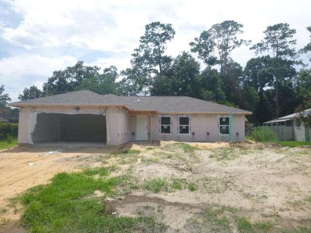 4482 NE 18th Terrace, Ocala, FL 34479 (MLS #538989) :: Bosshardt Realty