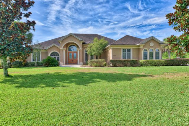 6575 S Magnolia Avenue, Ocala, FL 34480 (MLS #539005) :: Bosshardt Realty